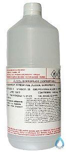 Álcool Isopropílico 1L