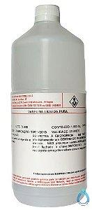 Vaselina Líquida Pura - Óleo Mineral FR 01L