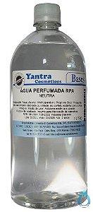 Água Base para Passar Roupa Yantra