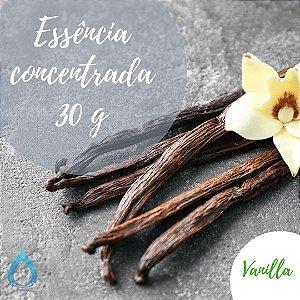 Essência Vanila 30g