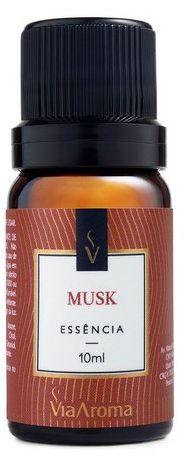 ESSÊNCIA 10ML - MUSK