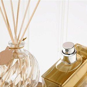 Base - Veículo para Perfumes e Aromatizador 1 L