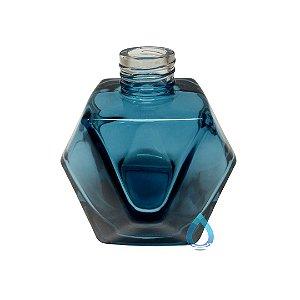 Frasco Topázio Azul Claro 200 Ml 28/410