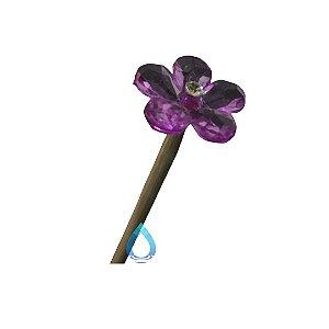 Vareta Para Difusor de Ambiente Florzinha Lilás