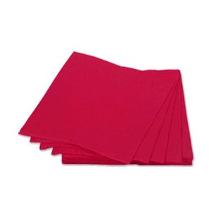 Guardanapo Festcolor Colorline Pink 33X33CM 20X1