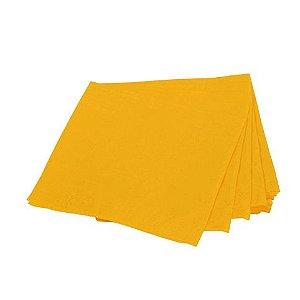 Guardanapo Festcolor Colorline Amarelo 33X33CM 20X1