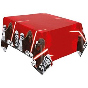 Toalha De Mesa Star Wars Ep. 7