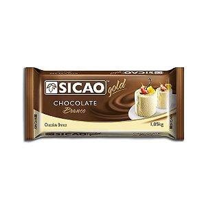 CHOCOLATE BRANCO SICAO 1,01KG