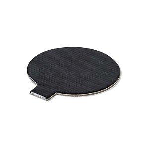 BASE PARA DOCE CLASSIC BLACK REDONDO 5,5CM 50X1