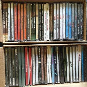 Venda especial: cds nacionais especiais