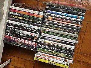 Saldão de usados - DVDs