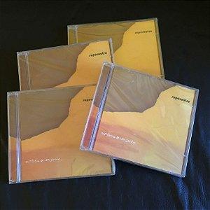 Superoutro - Autópsia de um sonho (cd)