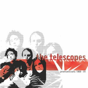 The Telescopes - Premonitions 1989-91 (cd)