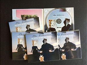 The Gilbertos - Um Novo Ritmo Vai Nascer (CD)