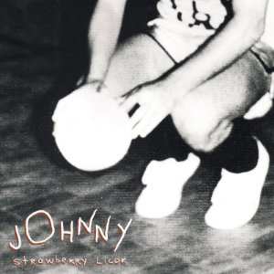 Strawberry Licor - Johnny