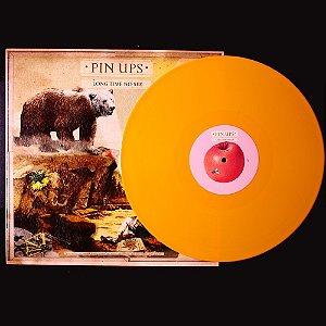 Pin Ups - Long Time No See (vinil amarelo)