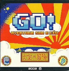 Go! - Aventura Sob o Céu