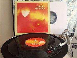 Lava Divers - EP (vinil)