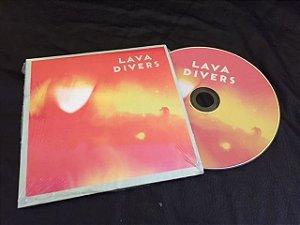 Lava Divers - EP (cd)