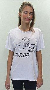 Camisa Básica - 028 – DDB DANÇA ÁRABE
