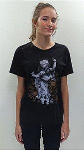 Camisa Básica Preta - 313- SHADÔR E ASTERISCOS