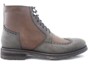 BOTA BROGUE BARCELONA DESIGN