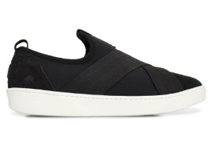 Tênis Sneaker Neoprene Elástico Barcelona Design