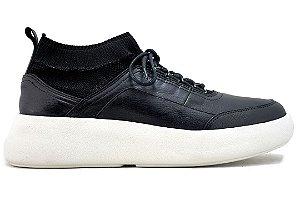 Tênis Sneaker Elástico Barcelona Design