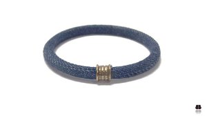 Bracelete de Jeans