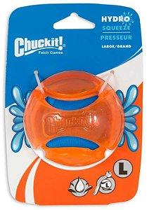Bola Com Agua Chuckit! Hydro squeeze