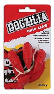 Brinquedo Dogzilla Dino Claw