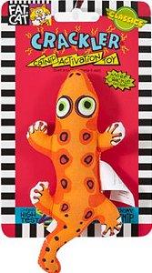 Brinquedo Fatcat Crackler