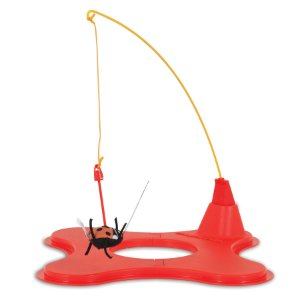 Brinquedo JW Gatos Magneticat