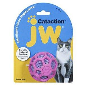 Brinquedo JW Gatos Rattle Ball