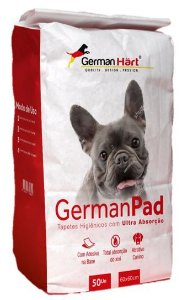 Tapete Higienico GermanPad - GermanHart