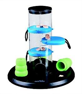 Brinquedo Trixie Torre Recheavel Interativa