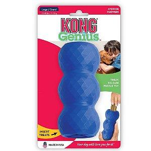 Brinquedo Recheável para cães Kong Genius Mike Grande