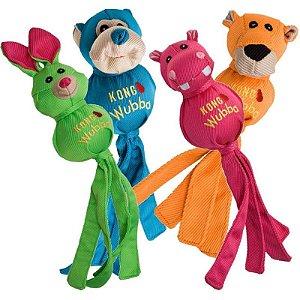 Brinquedo Kong Ballistic Wubba Friends