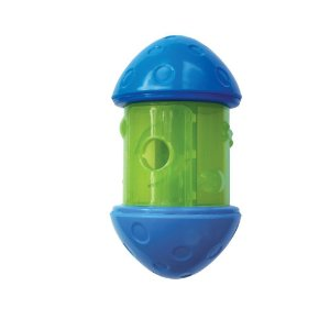 Brinquedo Kong Recheavel Spin- It Para Cães