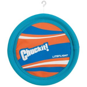 Frisbee Chuckit LiteFlight para Cães