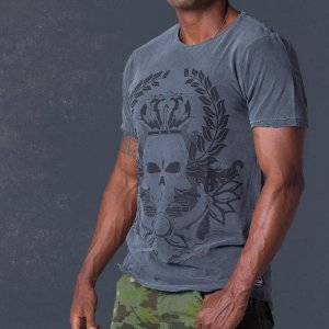 Camiseta Bad Boy Tactical BBT 08