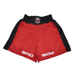 Shorts Muay Thai Bad Boy BB.2559