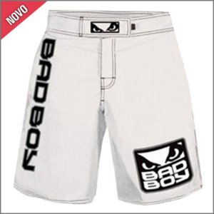 SHORT FIGHT WORLD CLASSPROII BAD BOY 305.0017-6