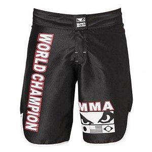 Bermuda Bad Boy Fight 07.0095