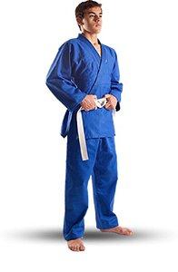 Kimono Judo Reforçado Azul 38217