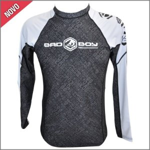 Colete Rash Guard Sublimated ML 31100074