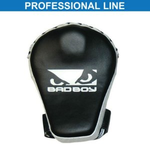 LUVA FOCUS BAD BOY PRO SERIES OFICIAL 80125