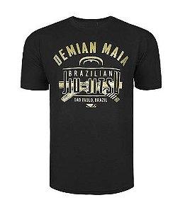 Camiseta Demian Maia CBB03