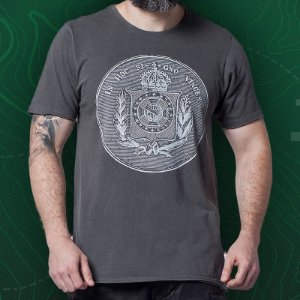 CAMISETA BAD BOY IN HOC SIGNO-ALPHA 19