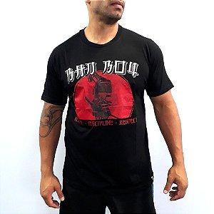 Camiseta Bad Boy Samurai -CBBI20 2d606b9da66